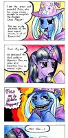 Trixie The Troll by LavosVsBahamut