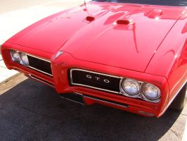 GTO Front end by Jetster1