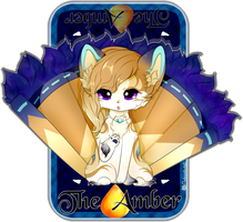 .:The Amber:. by Ambercatlucky2