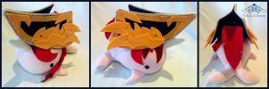 League of Legends - Captain Fortune narwhal by ValkyriaCreations