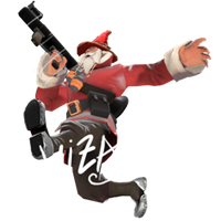 Wizards Spray (For Promite) by JayFordGraphics