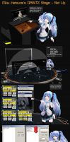 MMD Orbitz Stage Instructions by Trackdancer