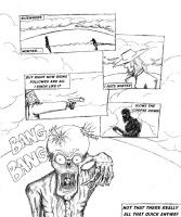 page 6 dead comic by menzo