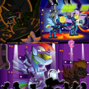 nightmare twilight past by mayozilla