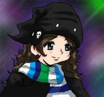 -+ My Gaia Chara +- by relisabby