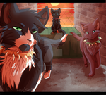Welcome To Bloodclan by CascadingSerenity