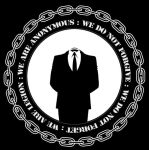Anonymous by Scareg
