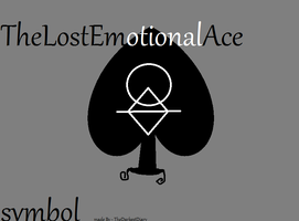 TheLostEmotionalAces Symbol by TheDarkestDiary