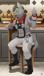 Commission: Hooray for Beer! by Nomads-of-Korsun