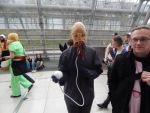 Leipziger Buchmesse 2016 - Ood by Daruo