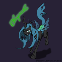 Chrysalis by Neyonic