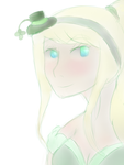 Happy Saint Patrick's Day by TheBirthdayMuffin