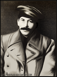 Stalin by letitbeatles