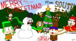 Christmas in South Park by DeeIsBrowsing