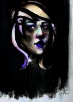 babe of void by melissos