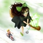 Jades Delivery Service by LargM