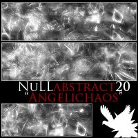 NuLLabstract20 'Angelichaos' by AlphaNull