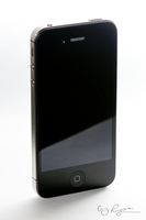 Apple iPhone 4s by creynolds25