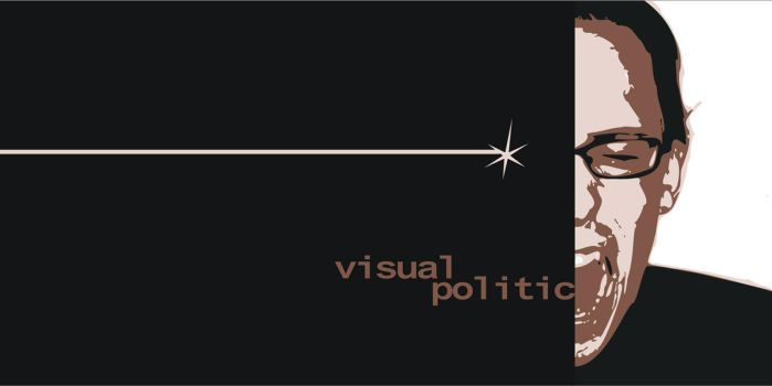 visual politic by kamelred