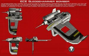 Sledgehammer bomber ortho [New] by unusualsuspex