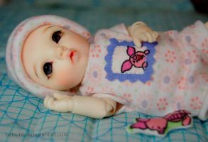 Baby Love by betsyblue