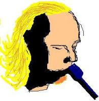 metallica by Bloodspade