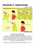 When One of You Sneeze by alfi-ramadhani