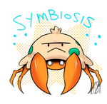 symbiosis! by 1-084