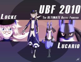 UBF 2010: The Final Rounds by Lanmana