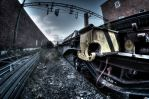 Railway HDR by SiimonX