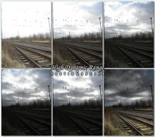 HDR - An example by real-creative