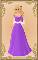 Myra, wedding dress by taytay20903040