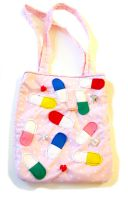 Take A Pill and Chill Tote Bag by deconstructedstars