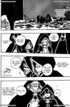 Fairy tail manga 416: All Crime Sorciere is back! by diebitch2947