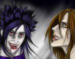 Creatures of the night by jolly2