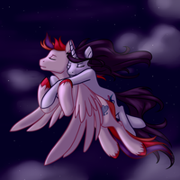 Flight by XNedra22