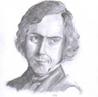 Mr Rochester - Toby Stephens by Vertizart