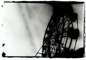 ferris wheel by pluvia-opifex