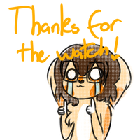 Thanks! by KittnKat-Productions