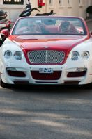 Bentley Continental GTC by KIKIphotolove