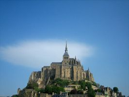France - The Castle 2 by Sigilien