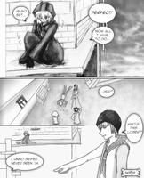Twilight Town: Zexion -page 5- by ssceles