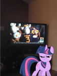 Twilight Sparkle is Mad by DoctorWhooves26