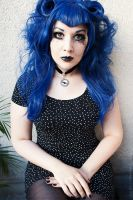 Coraline Goth II by MADmoiselleMeli