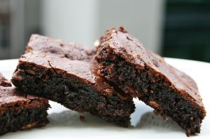 My favorite brownies by camnhungth
