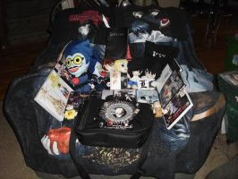 My Death Note Collection by ObitoUchiha50