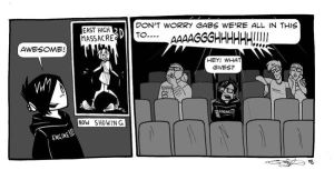 Understood Emo- cinema by enolianslave