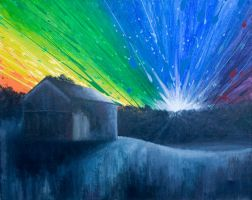 Explosions in the Sky by hottman