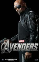 Avengers 2012 by MoviePoster2012