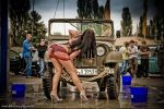 Car Wash by AmericanMuscle